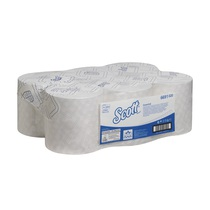 6691 Scott Essential Hand Towel Roll