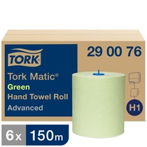 Tork Matic Hand Towel Roll Advancecd