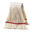 CleanWorks Multi Kentucky Stay Flat Mop Red