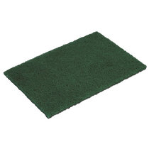 Vileda Super Scourer Large Green Pack 10