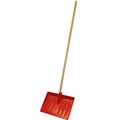 Snow Scoop c/w Wooden Handle
