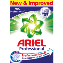Ariel Regular Biological Laundry Powder