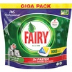 Fairy Professional All in One Dishwasher Tablets - Lemon