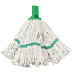 CleanWorks EX RV Socket Mop Green