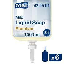 Tork Mild Liquid Soap 1 Litre
