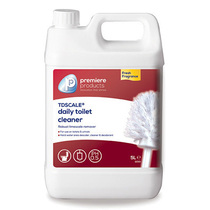 Premiere TD Scale Toilet Cleaner 5 Litre Case 2