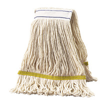 CleanWorks Multi Kentucky Stay Flat Mop Yellow