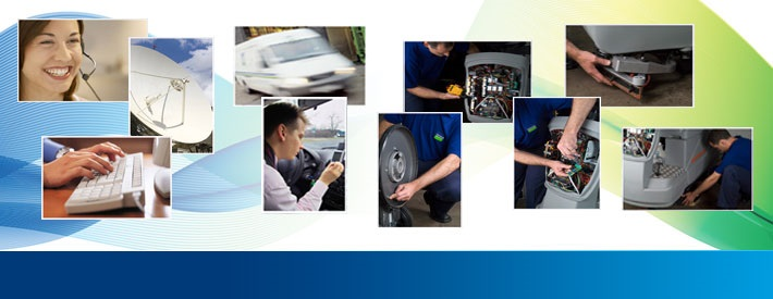 About Machine Repair Services