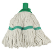 CleanWorks HX Socket Mop Green