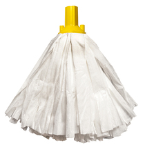 CleanWorks EX Non Woven Socket Mop Yellow