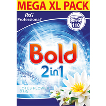 Bold Professional Lotus Flower & Lily Laundry Powder