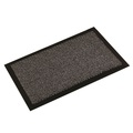 Frontline Entrance Mat - Black