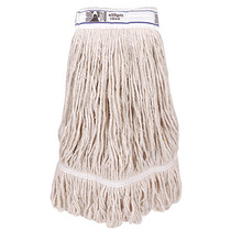 CleanWorks PY Kentucky Stay Flat Mop White