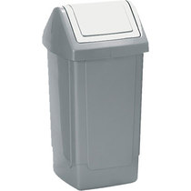 Addis Swing Top Bin