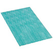 Vileda GP Light Cloth Green Pack 100