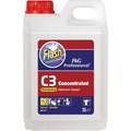 Flash Professional C3 Disinfecting Washroom Cleaner