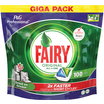 Fairy Professional All in One Dishwasher Tablets - Original