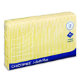 Chicopee J-Cloth Plus Yellow