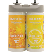 Rubbermaid Microburst Duet Refill Tender Fruits / Citrus Leaves