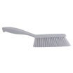 Vikan Medium Hand Brush White