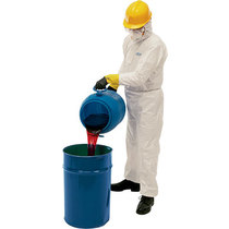 97910 A40 Liquid & Particle Protection Coveralls