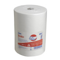 8384 WYPALL X70 Hydroknit Cloths - Large Roll