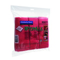 8397 WypAll® Microfibre Cloth Red