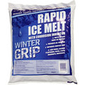 Rapid Ice Melt