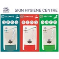 Deb OxyBAC 3-Step Skin Protection Centre