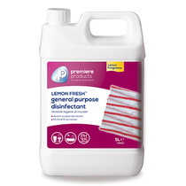 Premiere Lemon Fresh Disinfectant