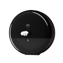 Tork Elevation SmartOne Toilet Roll Dispenser Black
