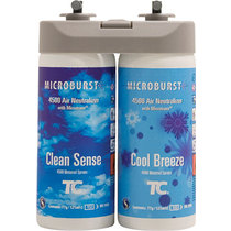 Rubbermaid Microburst Duet Refill Clean Sense / Cool Breeze