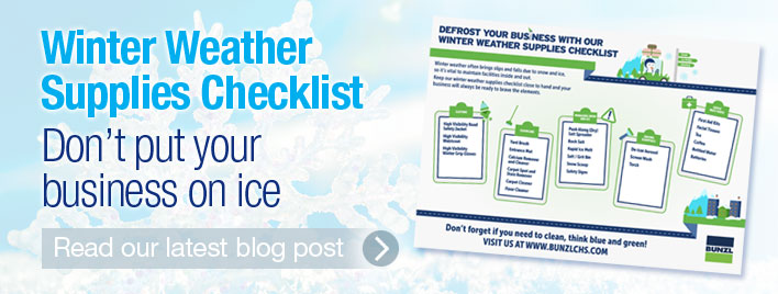 Winter Weather Checklist