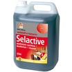 Selactive Cleaner Disinfectant Lime 5 Litre