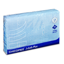 Chicopee J-Cloth Plus Blue