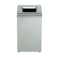 8975 KCP Stainless Steel Waste Bin