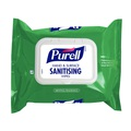 PURELL Hand & Surface Sanitising Wipes 40 Flowpack