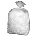 CleanWorks Compactor Sack Clear 20 x 34 x 46