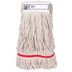 CleanWorks PY Kentucky Stay Flat Mop Red