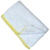CleanWorks Stockinette Dishcloth Yellow Pack 10
